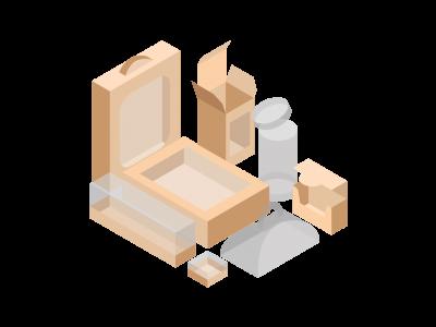 Вся упаковка