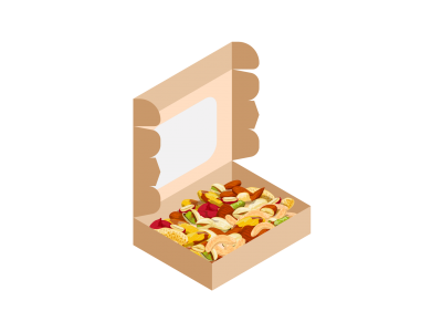 Пищевая продукция